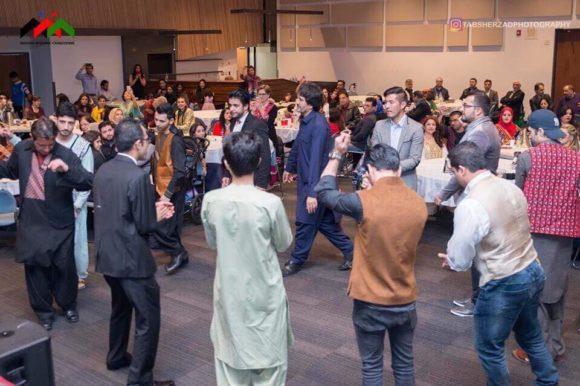 جشن نوروز – آغاز جدید، مشارکت گسترده و نقش مؤثر افغانهای خارج از کشور